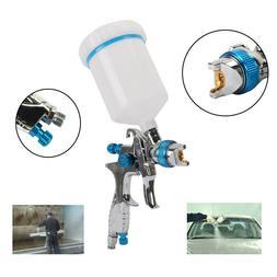 Pneumatic Gravity Feed Air Spray Gun for Painting Car Profes