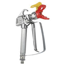 KKmoon 3600PSI High Pressure Airless Paint Spray Gun with 51