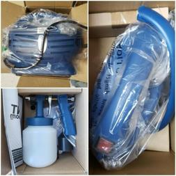 Paint Zoom Pro Handheld 925 Watt Electric Spray Gun Tool Kit