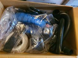 pz110 hvlp paint sprayer kit