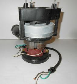 Milwaukee Ryobi M4910-20 Paint Sprayer Blower Assembly 03974