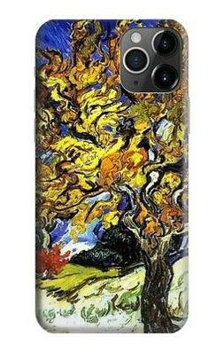 S0902 Tree Painting Van Gogh Case for IPHONE Samsung Smartph