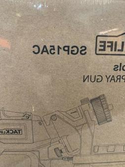 sgp15ac advanced electric spray gun 800ml min