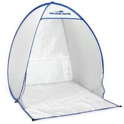 HomeRight Small Paint Spray Shelter