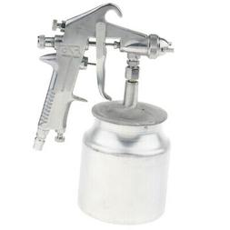 Spray Gun Paint Sprayer for Vehicle Furniture Wall Painting