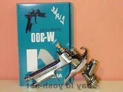 ANEST IWATA spray gun W-300-101G 1.0mm without cup