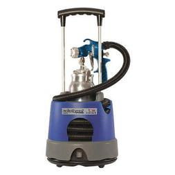 EARLEX Spray Station,1 qt. Capacity,2.2 psi, 0HV5500US