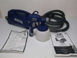 Earlex Spray Station Precision HVLP Sprayer HV2901P- Furnitu