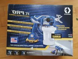 Graco TC Pro Cordless Airless Paint Sprayer 17N166 - Brand n