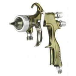 Binks Trophy Series Pressure Feed Paint Spray Gun 1.0x23 LVM