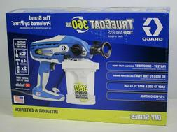 Graco TrueCoat 360 DS Electric TrueAirless Sprayer 17A466 -