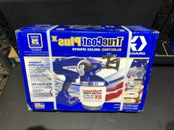 Graco TrueCoat Plus II Electric Airless Paint Sprayer 16N659