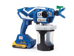 Graco Ultra Max Cordless Airless Handheld Paint Sprayer 17M3
