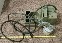 Vintage Thomas Sprayit Paint And Insecticide Sprayer Model 1