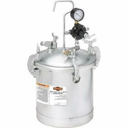 Shop Fox W1799 2-1/4 Gallon Paint Tank