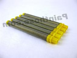 Wagner 89324 or 0089324 Spray Gun Filter 100 Mesh 5 Pack