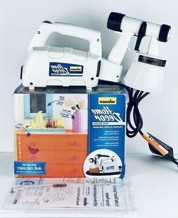Wagner Home Decor Paint Sprayer Kit  BRAN NEW & FREE SHIPPIN