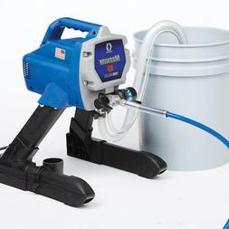 Graco X5 262800 Magnum Electric Airless Paint Sprayer w/ wty