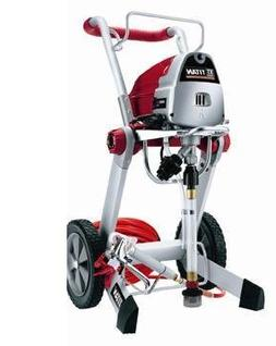 Titan XT290 Reconditioned Airless Paint Sprayer, 3000 psi Ma