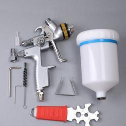 1ZH4000B Paint Spray Gun Gravity 1.3mm 600ml Advanced Atomiz